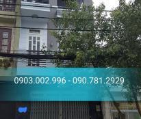 Cần bán nhà MT đường Lê Đình Thám, P. Tân Quý, Q. Tân Phú. DT 4,5x16m. Nhà trệt 2 lầu. Giá 4.95 tỷ