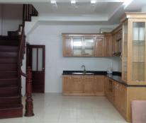 Bán nhà riêng tại Đường Tôn Đức Thắng, Hàng Bột, Đống Đa, Hà Nội diện tích 45m2 giá 3.7 Tỷ