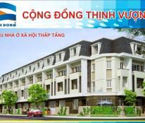 Mở bán nhà xây thô khu đô thị mới phía Nam, thành phố Hải Dương