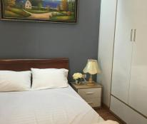 Cho thuê căn hộ chung cư tại Hùng Thắng Hạ Long