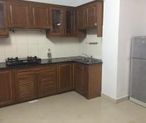 cho thuê căn hộ chung cư Minh Thành Quận 7, 90m, 2pn, ddnt