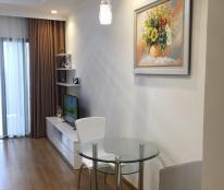 Cho thuê chung cư Tràng An Complex. 92m2. 2 phòng ngủ đủ đồ đẹp 14 triệu/tháng.