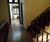 Nhà mới hiện đại cần bán Hoàng Hoa Thám oto đỗ, 73m2 x 5 tầng, giá 6.8 tỷ.