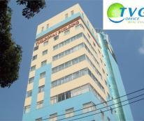 Cho thuê văn phòng đẹp giá tốt đường Điện Biên Phủ Q.1 ,DT 280m2 , giá 310 ngàn/m2 bao VAT+PQL