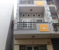 Bán nhà mặt tiền đường Nguyễn Trãi, Phường Nguyễn Cư Trinh, Quận 1