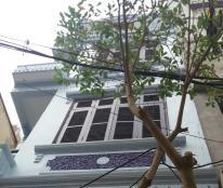 Bán nhà  Nguyễn Đức Cảnh,DT: 43m2x3tầng,kinh doanh, hiện đại,MT: 4m, giá:  3.4tỷ,  .