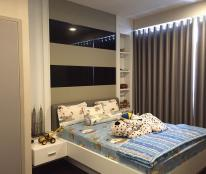 Cho thuê căn hộ SUNRISE CITY khu Central Q7, 120m2, giá 1300$.