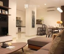 Bán căn hộ Sky Center Tân Bình, ngay sân bay 3 phòng ngủ, 4,5 tỷ/129m2, nội thất cao cấp