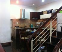 Cần Bán Gấp nhà HXH 212B Nguyễn Trãi, diện tích 3m85 x 19