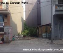 Chính chủ bán 01 CHCC tại Long Biên, 0911576366