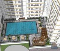 Cho thuê căn hộ Him Lam Riverside, Quận 7 77m2 giá 15 Tr,2pn,2wc,full nội thất.LH 0931222749 hà