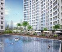Cho thuê căn hộ Him Lam Riverside, Quận 7 78m2 giá 15 Tr,2pn,2wc,full nội thất.LH 0931222749 hà