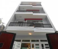 Nhà hẻm 119 Nguyễn Thị Tần P2 Q8 , Nở Hậu 4,1 có thu nhập 20 triệu tháng