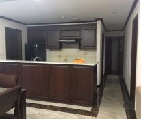Chính chủ cho thuê gấp căn hộ cao cấp Platinum Residences số 6 Nguyễn Công Hoan, 16tr/th