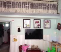Nhà đẹp giá thấp tại hẻm Trần Phú, 6.1x10m, 420tr. LH 0981460203
