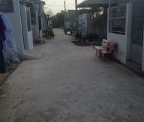 Bán nhà khu dân cư Hàng Bàng cách đường Nguyễn Văn Linh 400m