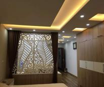 Bán nhà mặt phố Trần Duy Hưng 100m2 x 7 tầng, MT 6.5m, 35 tỷ . Lh: 0936747986