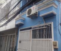 Nhà 1 lầu 2PN, 3x6m, hẻm 3m Lâm Văn Bền, Q 7