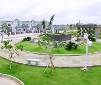 Dãy nhà nghỉ dưỡng dành cho quản lý cấp cao khu du lịch Cát Tường Phú Sinh
