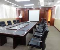 Cho thuê văn phòng tại 14 Nam Đồng, 50m2, có bảo vệ 24/24. LH:0901723628