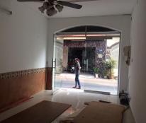 Mặt bằng 2 mặt tiền hẻm ô tô cho thuê Trương Quốc Dung, Phú Nhuận