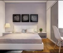 Cho thuê chung cư Vinhome Nguyễn Chí Thanh. 120m2. 3 phòng ngủ, đồ cơ bản 27 triệu/tháng.