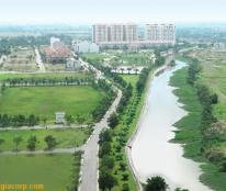 Bán đất nền nhà phố Khu đô thị mới 13B Conic - Nam Sài Gòn-108m2-giá chỉ 24 Triệu