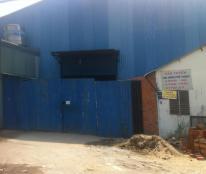 Cần bán xưởng MT Lê Đình Chi 40x60m