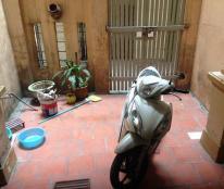 Cho thuê nhà riêng tại Văn Cao, Ba Đình, Hà Nội
