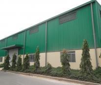 Cần bán nhà xưởng 7000 m2 trong KCN Nhơn Trạch 3, Đồng Nai