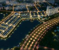 Từ 1,6 tỷ, mua chung cư Vinhomes Green Bay, cuộc sống như trong mơ