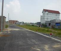 Nền thổ cư 100% quận 9 đường Lò Lu, giá ưu đãi,dt 100m2,csht,xdtd,sổ hồng