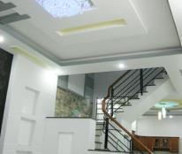 Bán nhà mặt tiền đường Nguyễn Thiện Thuật, P2, Q3, DT 3.8x12m, xây 8 tầng. Giá 14.6 tỷ