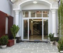 Bán nhà đẹp hẻm Nguyễn Thị Minh Khai,p5,q3,DT 40m2(4x10) 1T,3L,ST.Gía 6,8 tỷ
