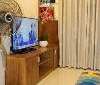 Cho thuê căn hộ Vinhomes nội thất cao cấp,căn 2 PN view đẹp,bao phí quản lý. 850 đô 0903624456