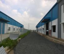 Cho thuê kho, xưởng, đất tại KCN Thành Thành Công, Trảng Bảng, Tây Ninh