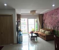 Cho thuê căn hộ chung cư Golden Palace. 141m2. 4 phòng ngủ đủ đồ đẹp. 33 triệu/tháng.