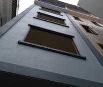 Bán nhà 2 mặt thoáng 2,2 tỷ (33m2-5 tầng) về ở ngay, Vạn phúc, Hà Đông- LH 0911152123