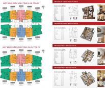 Ra mắt tòa P2 dự án Imperial Plaza, LH 0911295035