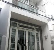 Chính chủ cần bán nhà mới đẹp 4 tấm HXH Nguyễn Thiện thuật