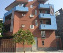 Cho thuê chung cư mini khép kín 35m2