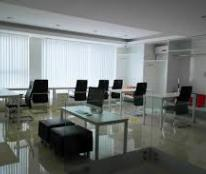 Cho thuê văn phòng Quận Ba Đình, 90m2, hầm để 80xe. LH: 0901723628