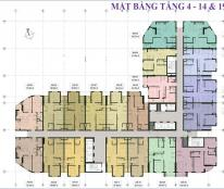 Chỉ 1,1 tỷ/căn hộ siêu cao cấp tại trung tâm TP Hạ Long