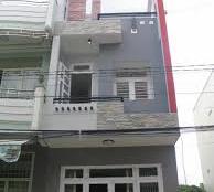 Bán gấp nhà hai MT Nguyễn Thiện Thuật 70m2(4x18)1T,1L,giá 8,9tỷ TL