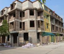 Liền kề Duyên Thái, Thường Tín, xây thô hoàn thiện mặt ngoài, SĐCC, từ 1.7tỷ/căn, LH:0942044956