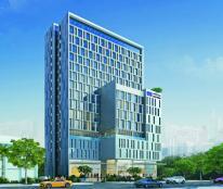 Cho thuê mặt bằng tầng 12 tòa nhà phức hợp 268 Trần Nguyên Hãn, Lê Chân, Hải Phòng