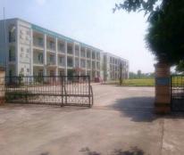 Cần bán gấp đất 2,5 ha mặt đường 23 , huyện Mê Linh, giá 50 tỷ