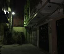 Bán gấp nhà phân lô phố Nguyễn Chí Thanh, 60 m2, ô tô, hiện đại, giá 6.4 tỷ
