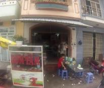 Cho thuê nhà 2 mặt tiền đường ở Thái Văn Lung, Phường Bến Nghé, Quận 1, Hồ Chí Minh