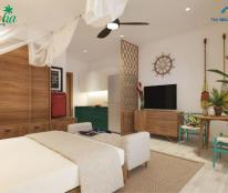 Dự án ALoha Phan Thiết - Căn hộ Khách sạn View Biển . Chiết khấu ngay 7% + 10% lợi nhuận năm đầu